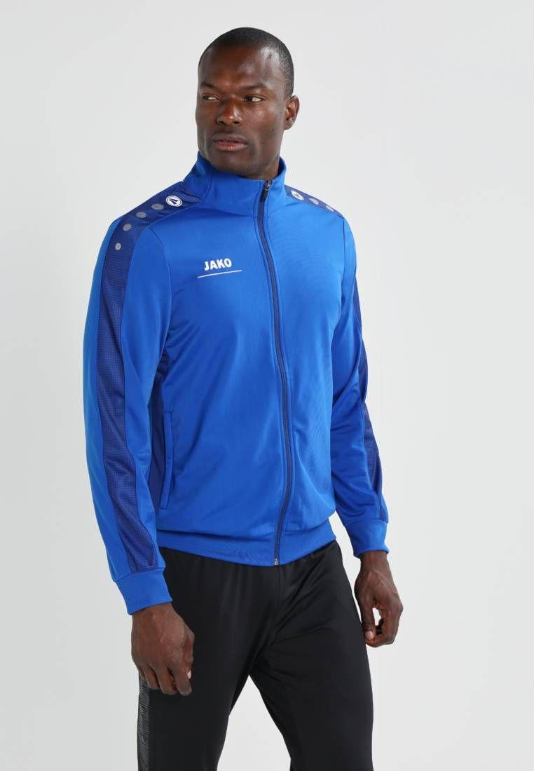 STRIKER Training jacket royal @ Zalando.co.uk