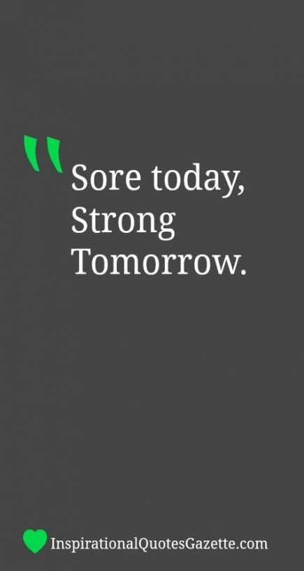 Quotes about strength fitness stay motivated 40 New Ideas #quotes #fitness