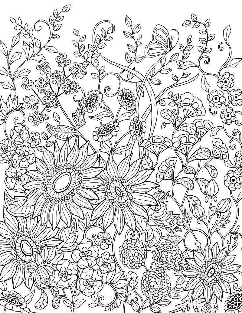 """Mandala Market Gardens The Layout: A Series Of55 Illustrations I Made For The Agenda """"52"""