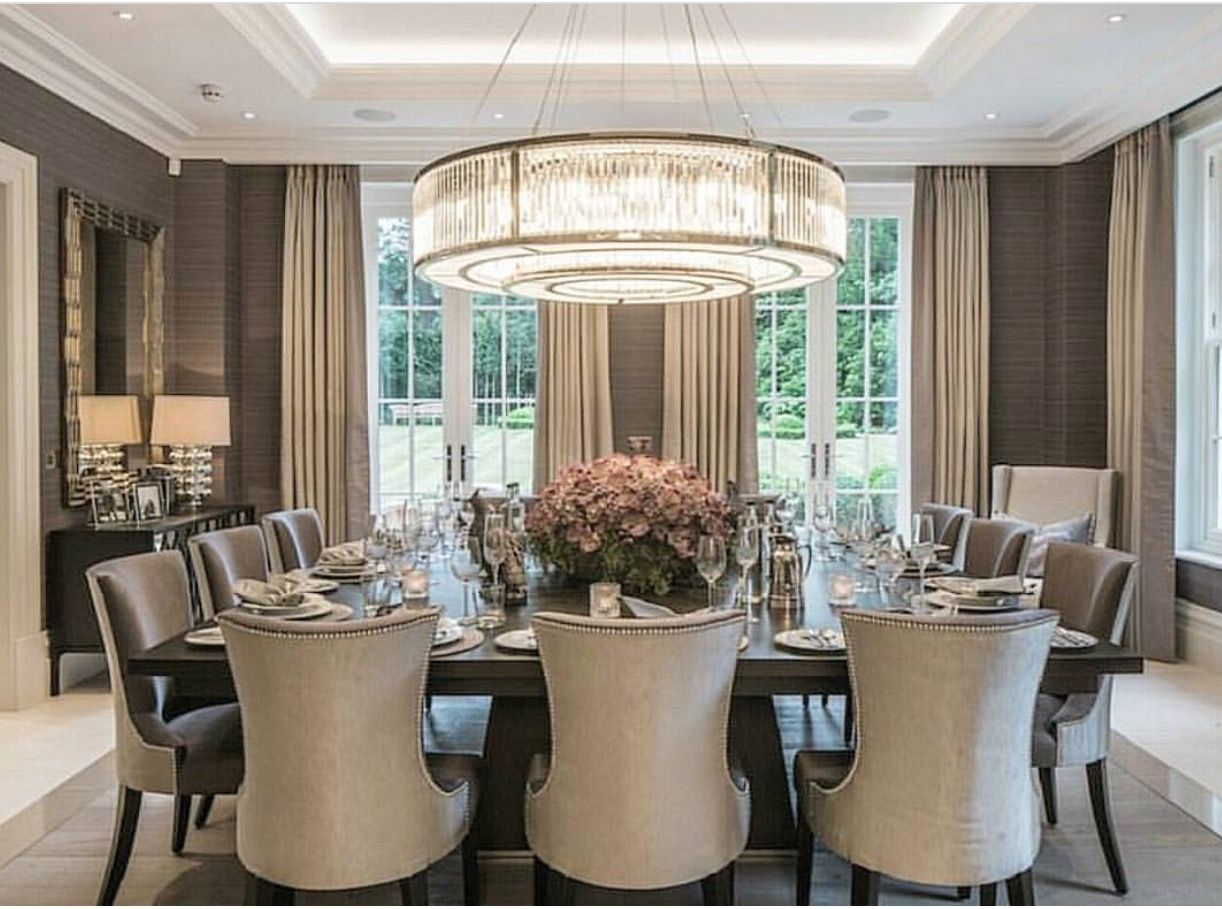 Pin by christine elphinstone on my dream home pinterest dining