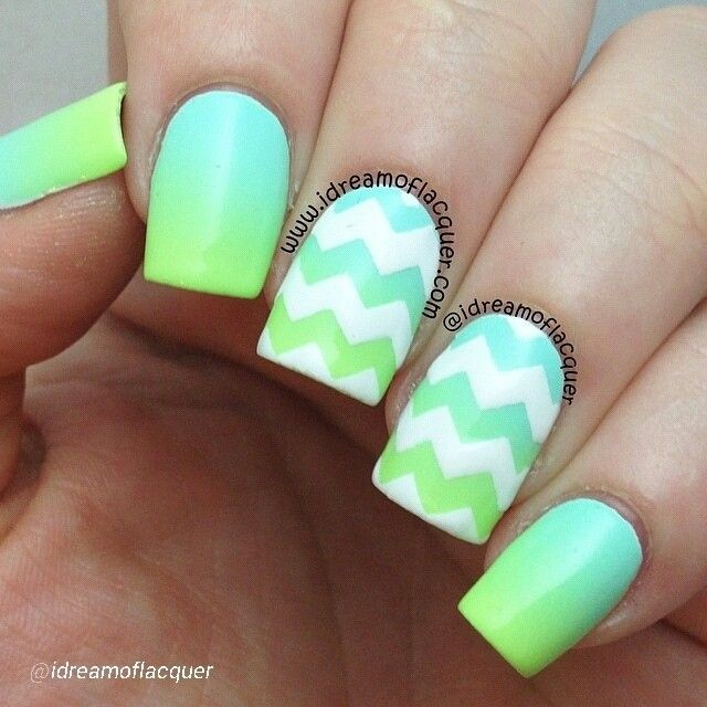 Pin de Reilly Quagliano en Nails | Pinterest