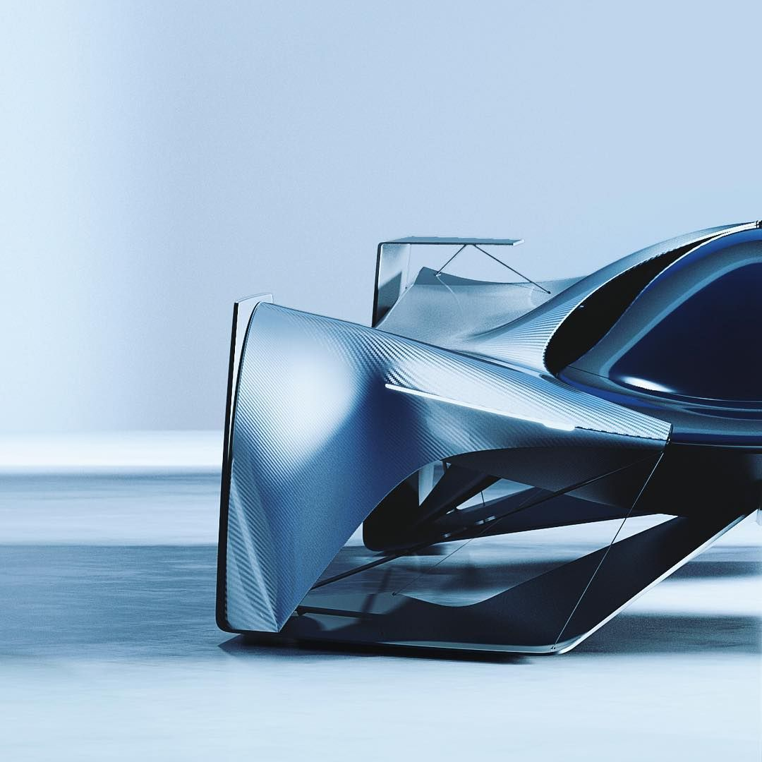 Hs Pforzheim 1st Term Ma Exterior Project In Collaboration With Hockenheimring The Vindil Race Car Conc Concept Cars Concept Car Sketch Concept Car Design