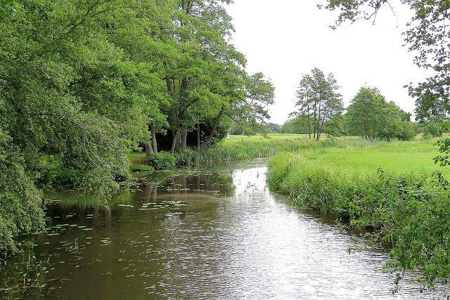 Wandelen bij Olterterp (Friesland)