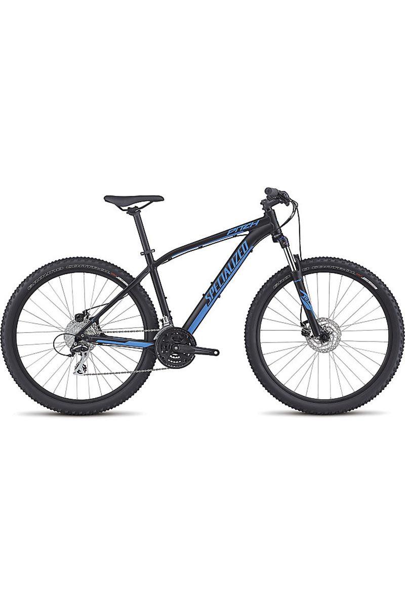 2017 Specialized Pitch 650B Mountain Bike Bicycle, Bike