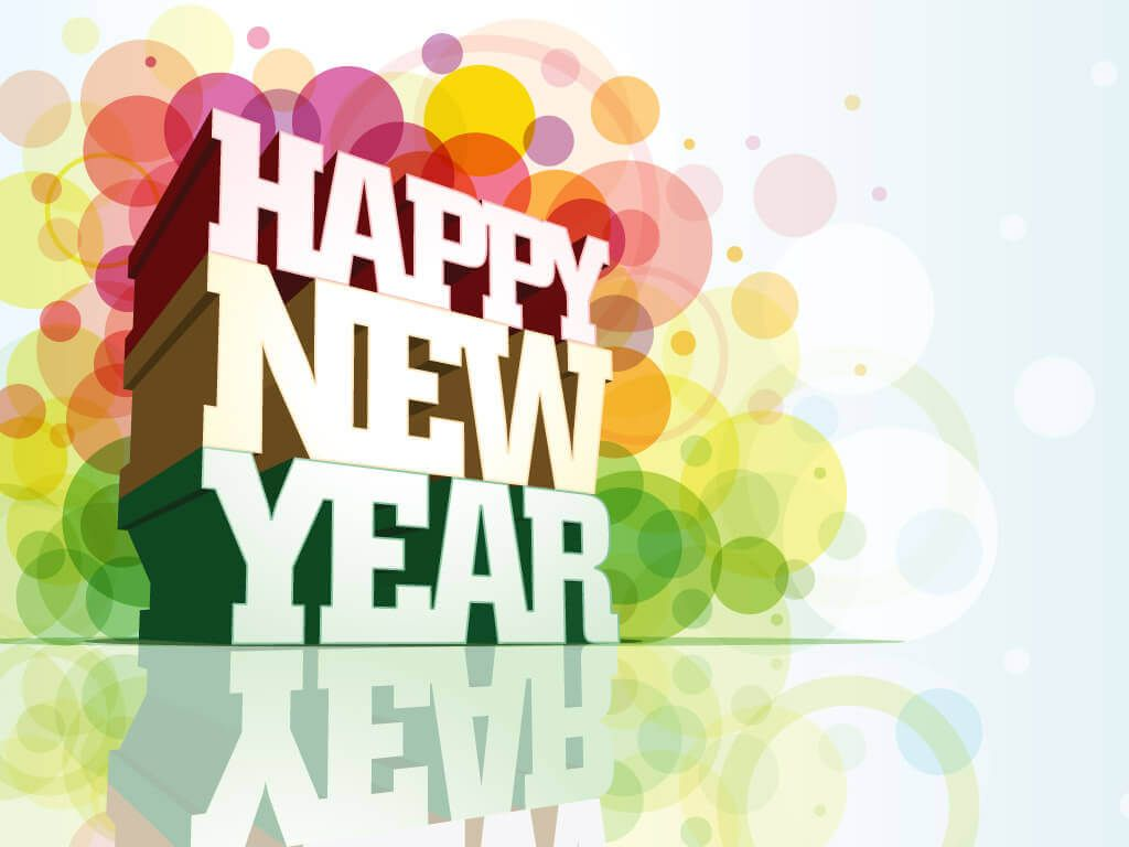 happy new year 2018 hd wallpapers free download
