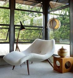 House Tour: A Mid-Century Modern Home in Northern California