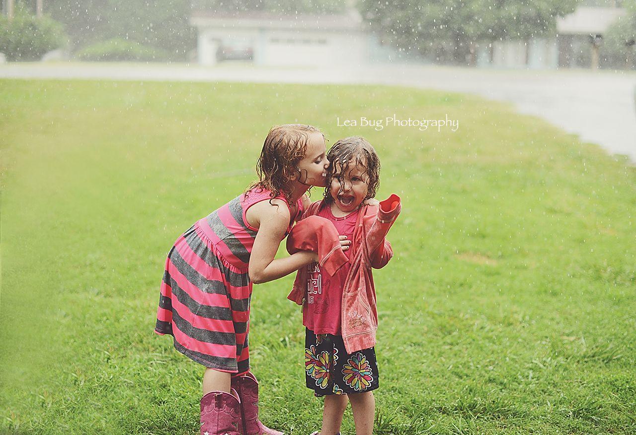 Rainy Day :: Inspire Me Baby