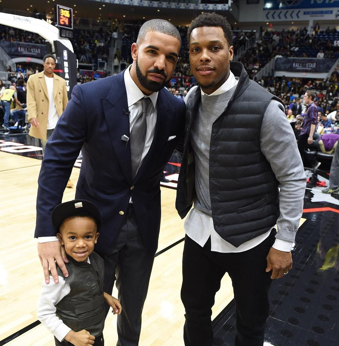Happy Birthday kyle_lowry7 Have an epic night (demar