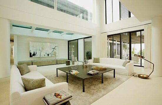 Inspirational Tips to Design Minimalist Living Room Living room