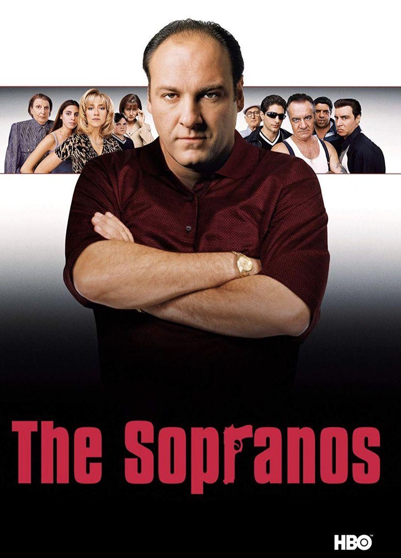 the sopranos television