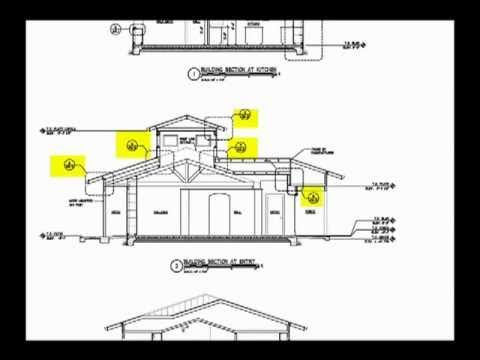 Video 3: READ CONSTRUCTION DRAWINGS LIKE A PRO WITH ANDREW