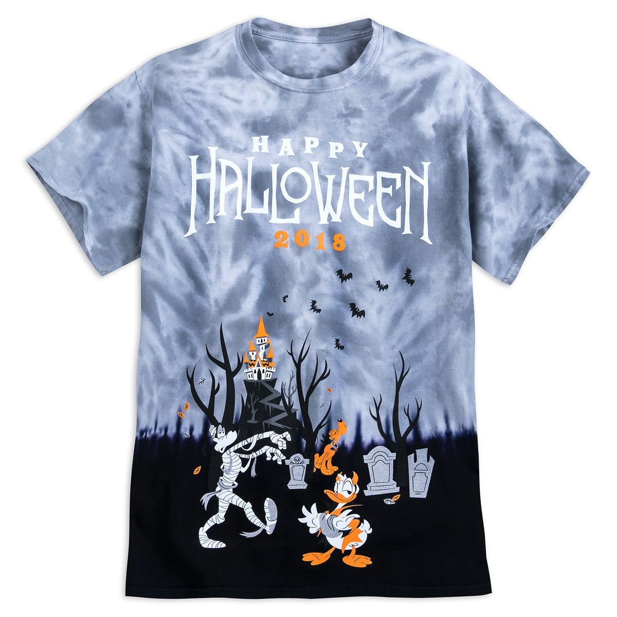Product Image of Mickey Mouse and Friends Halloween Tie