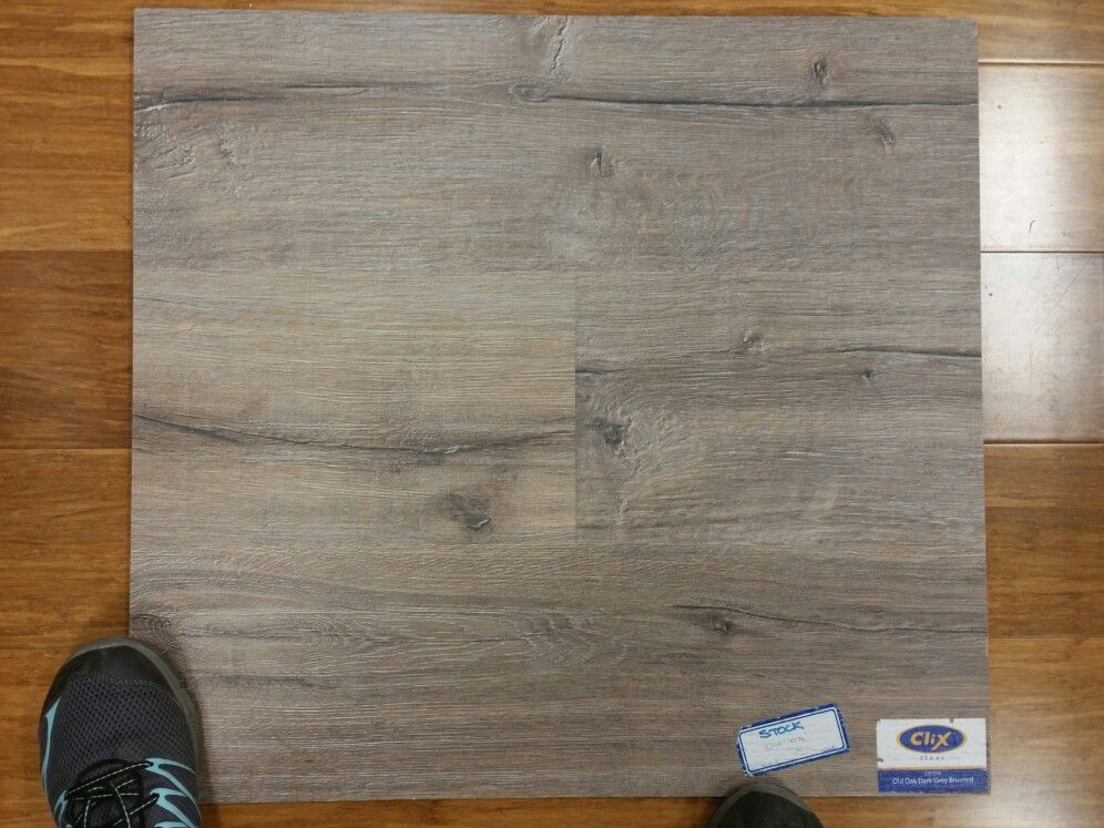 Clix Old Oak Dark Brushed Flooring Options Pinterest Flooring