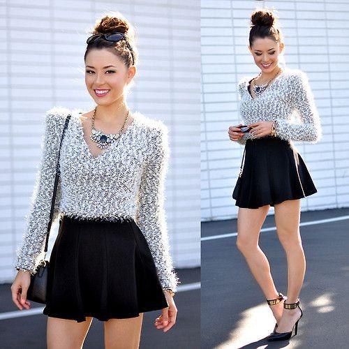 fashion   girl   style