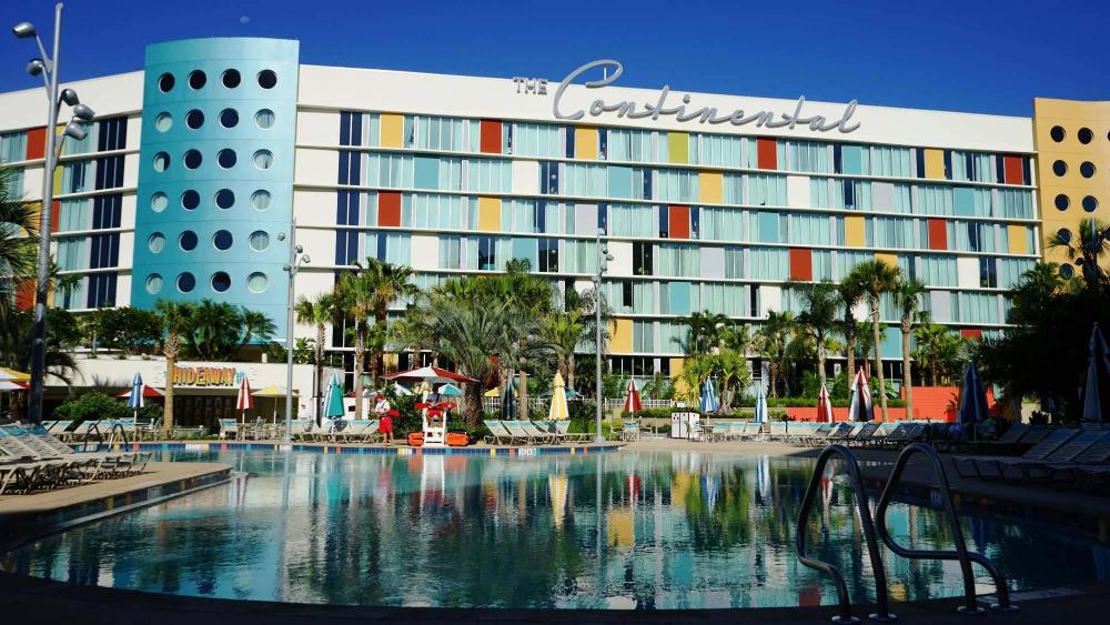 Universal On Site Hotel Discounts For Annual Passholders Complete Guide Royal Pacific Resort Portofino Bay Hotel Portofino Bay