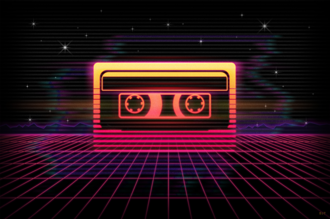 Protected Blog Log In Retro Waves Synthwave Retro Futurism