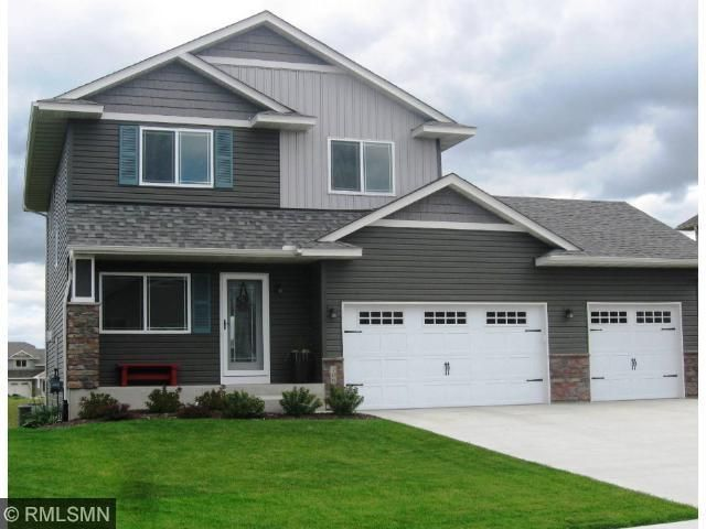 Home @ 706 Ingalls Drive with 4 bedrooms and 3.0 bathrooms for $237,900