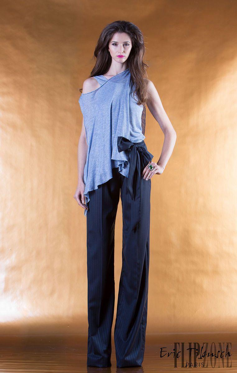 Eric Tibusch - Ready-to-Wear - Spring-summer 2014 - http://www.flip-zone.net/fashion/ready-to-wear/independant-designers/eric-tibusch-4272