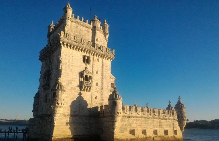 Lisbon, Portugal has two main sections, geographically. This travel guide focuses on the Belém neighborhood and along the Tagus River.