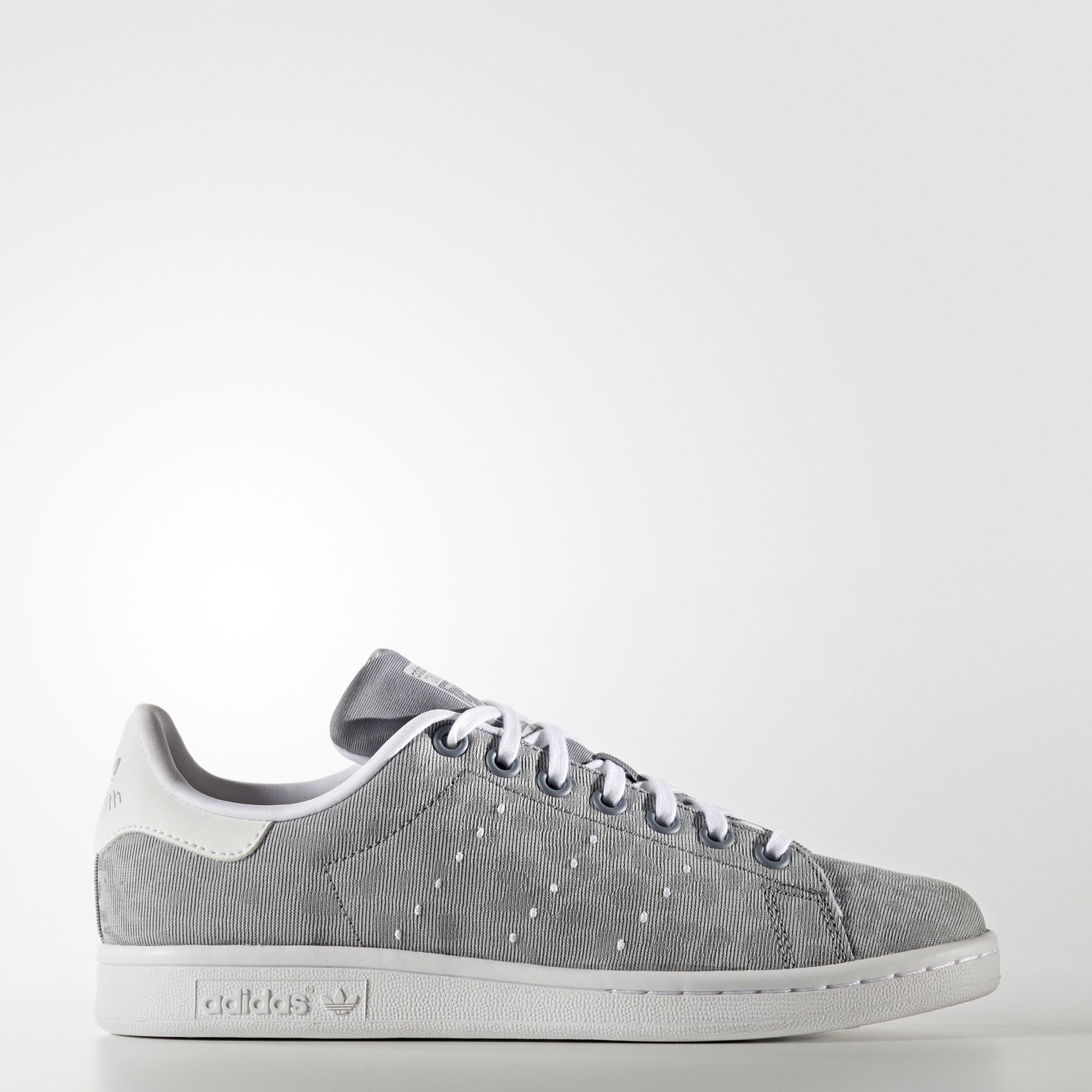 adidas Stan Smith 2 - White / White | Adidas stan smith, Adidas stan and  Stan smith