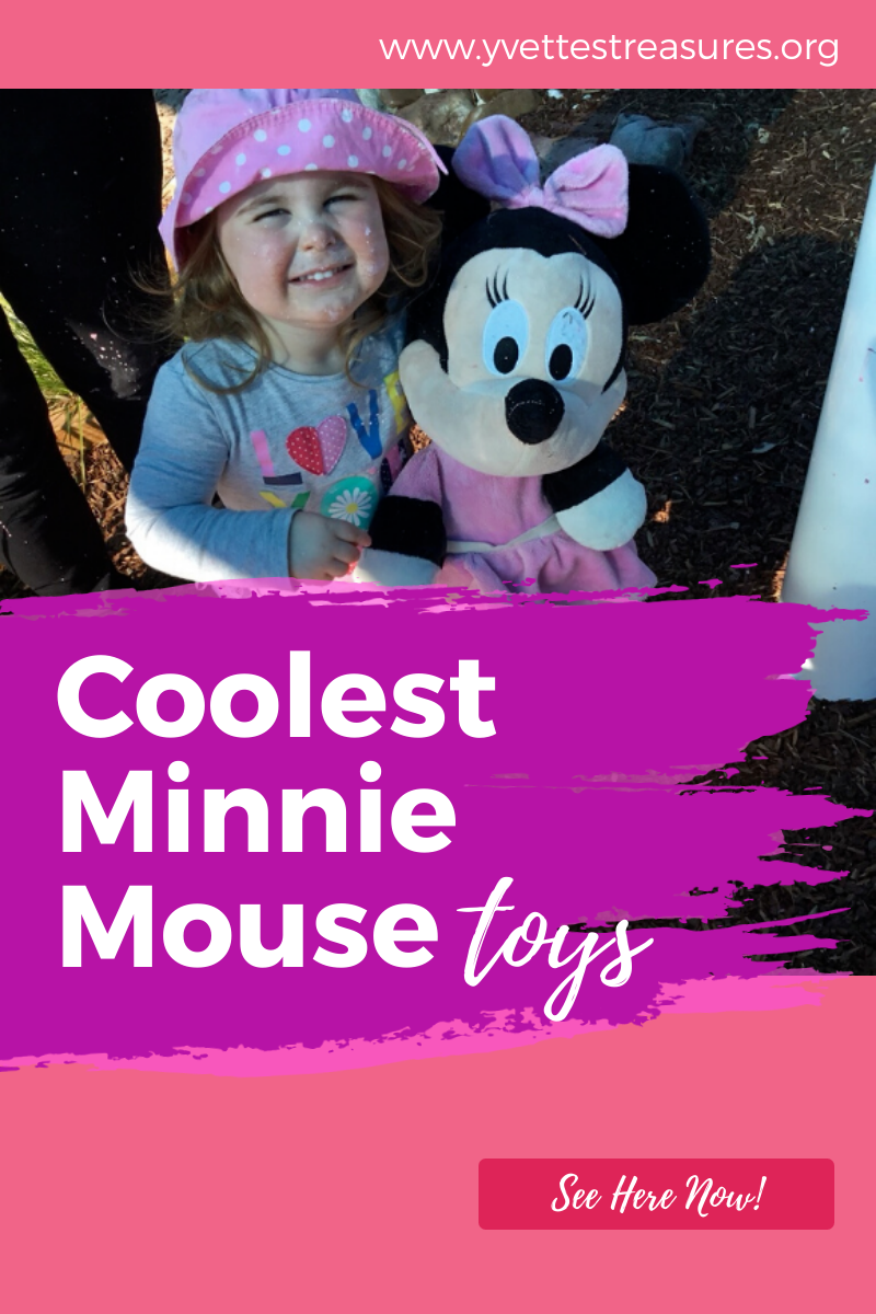 These Minnie Mouse Toys For Girls Are The Best In 2020 Minnie Mouse Toys Kids Gift Guide Minnie Mouse Gifts