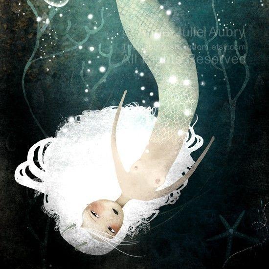 La canción de las sirenas 19/100 - Deluxe Edition Print