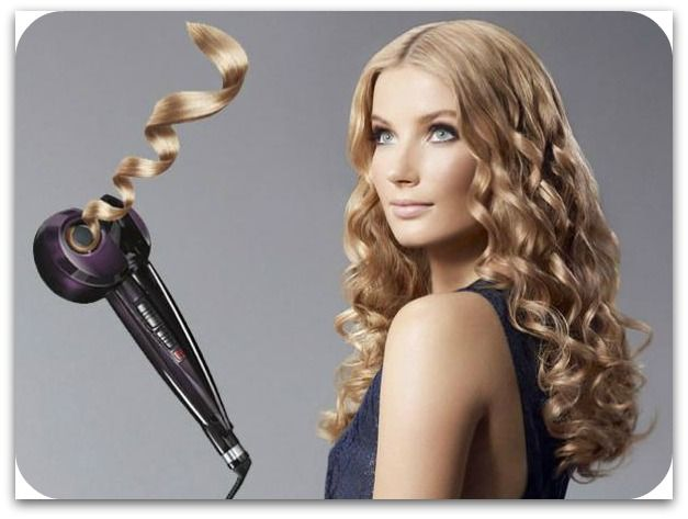 babyliss curlers curl secret ionic en babyliss. Black Bedroom Furniture Sets. Home Design Ideas