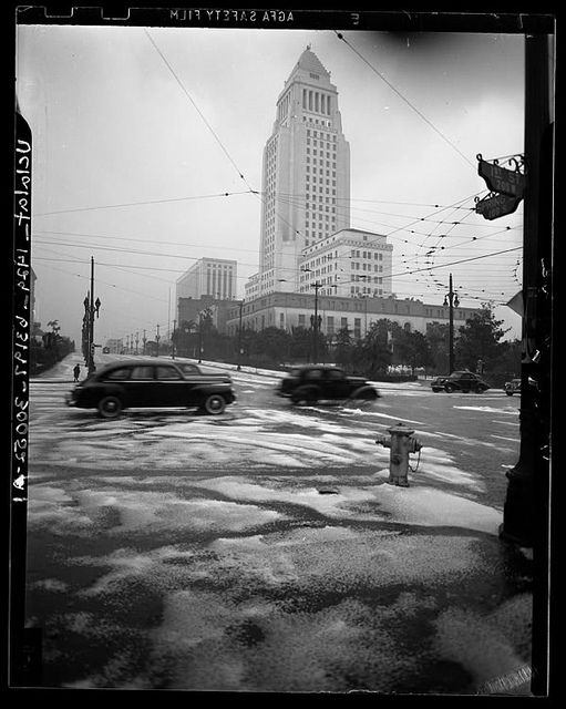 Los Angeles Throughout The Years Los Angeles History Vintage Los Angeles California History