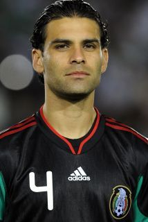Rafa Marquez Federacion Mexicana De Futbol a271f4e3bcf0b