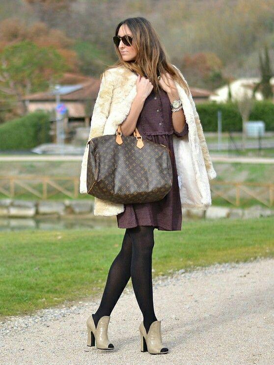 9ce6cf3ede9 Louis Vuitton Monogram Speedy 40 | Louis vuitton | Louis vuitton ...