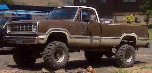 Dodge Truck Parts >> Mopar Truck Parts Dodge Truck Photo Gallery Page 181 Dodge