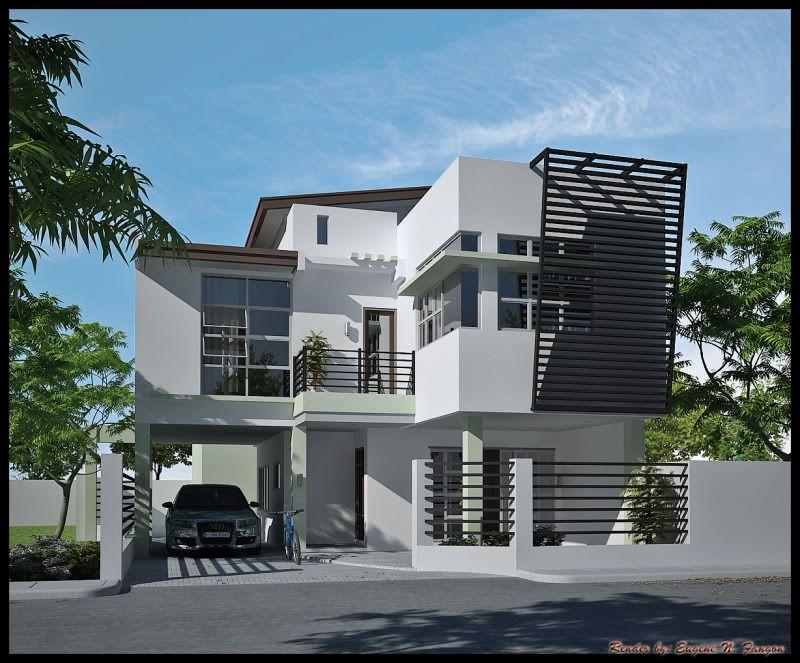 Resultado de imagen para house modern House I like Pinterest