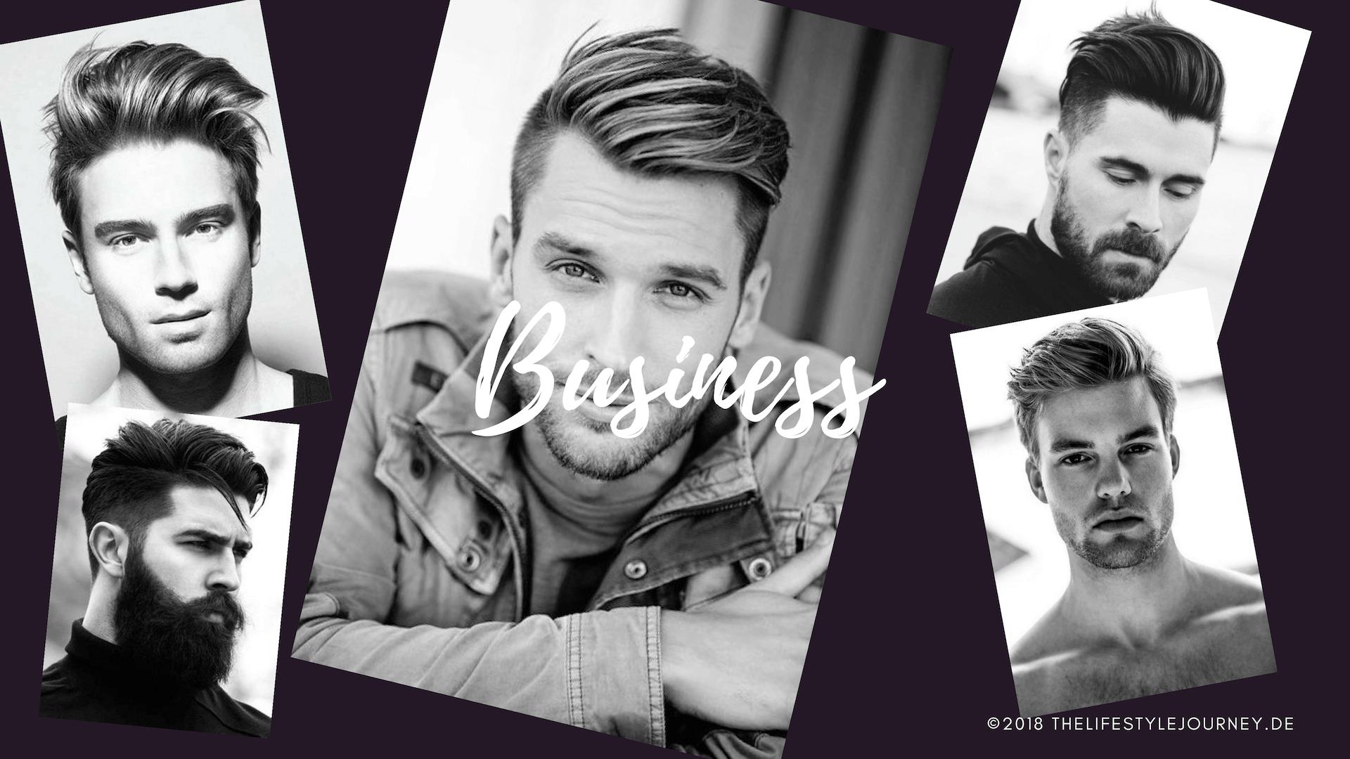 herren frisuren 2019 ➤ kurze männer haarschnitte, undercut