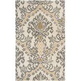 Found it at Wayfair - Rizzy Rugs Destiny Beige Rug