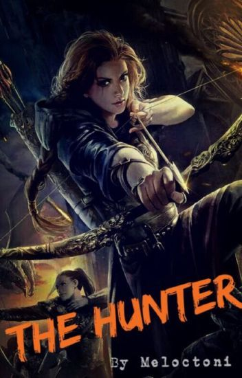 The Hunter in 2019   Other Percy Jackson books to read   Percy
