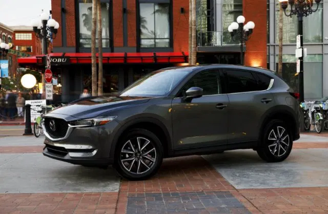 2021 Mazda Cx 5 Diesel Engine Grand Touring And Price In 2020 Mazda Car Review Touring