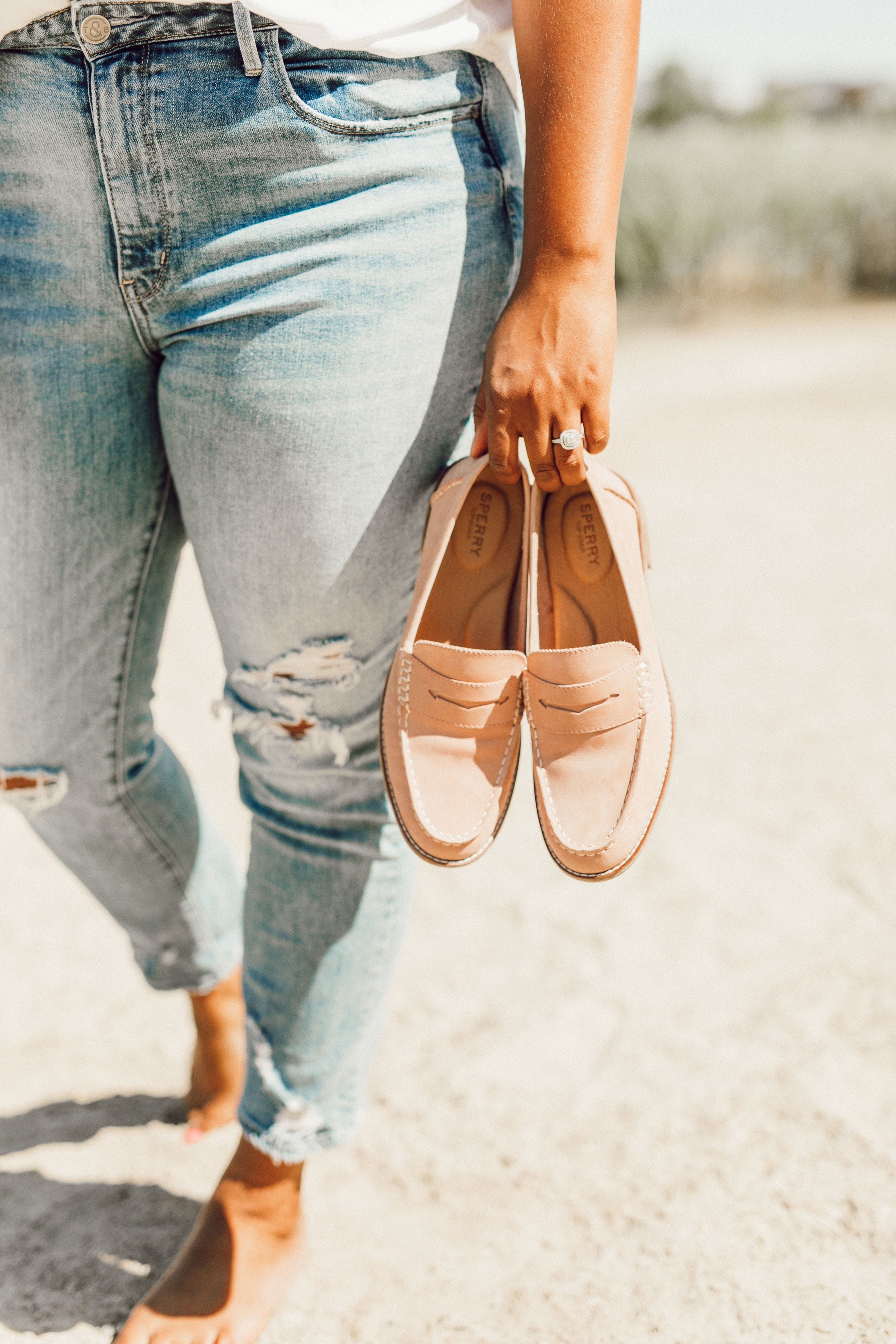 Seaport Penny Loafer | Penny loafers