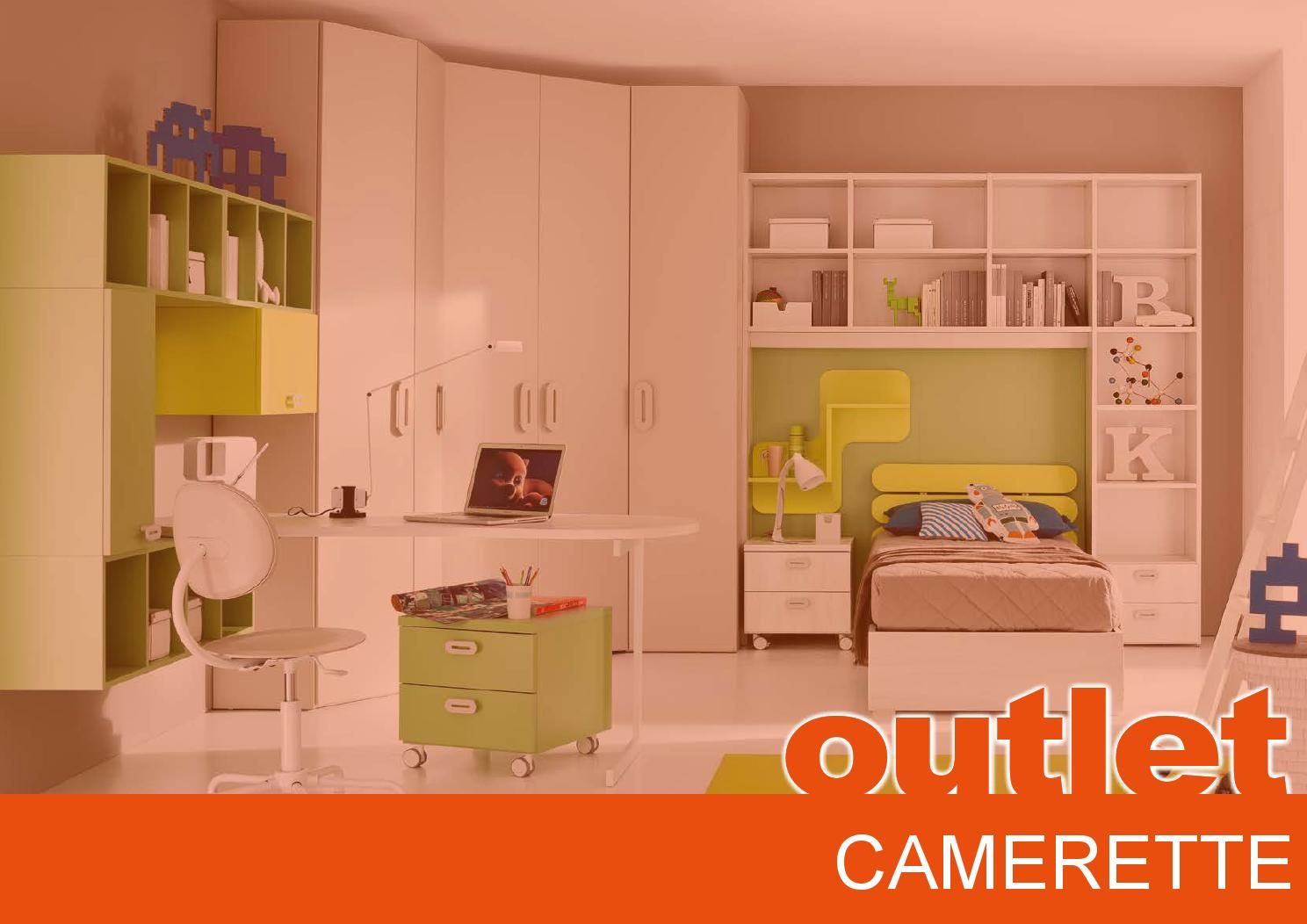 Arredissima camerette ~ Beautiful asta mobili camerette ideas bakeroffroad.us