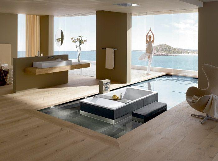 Kaldewei - Vasca da bagno ad incasso Bassino vasche da bagno e box ...