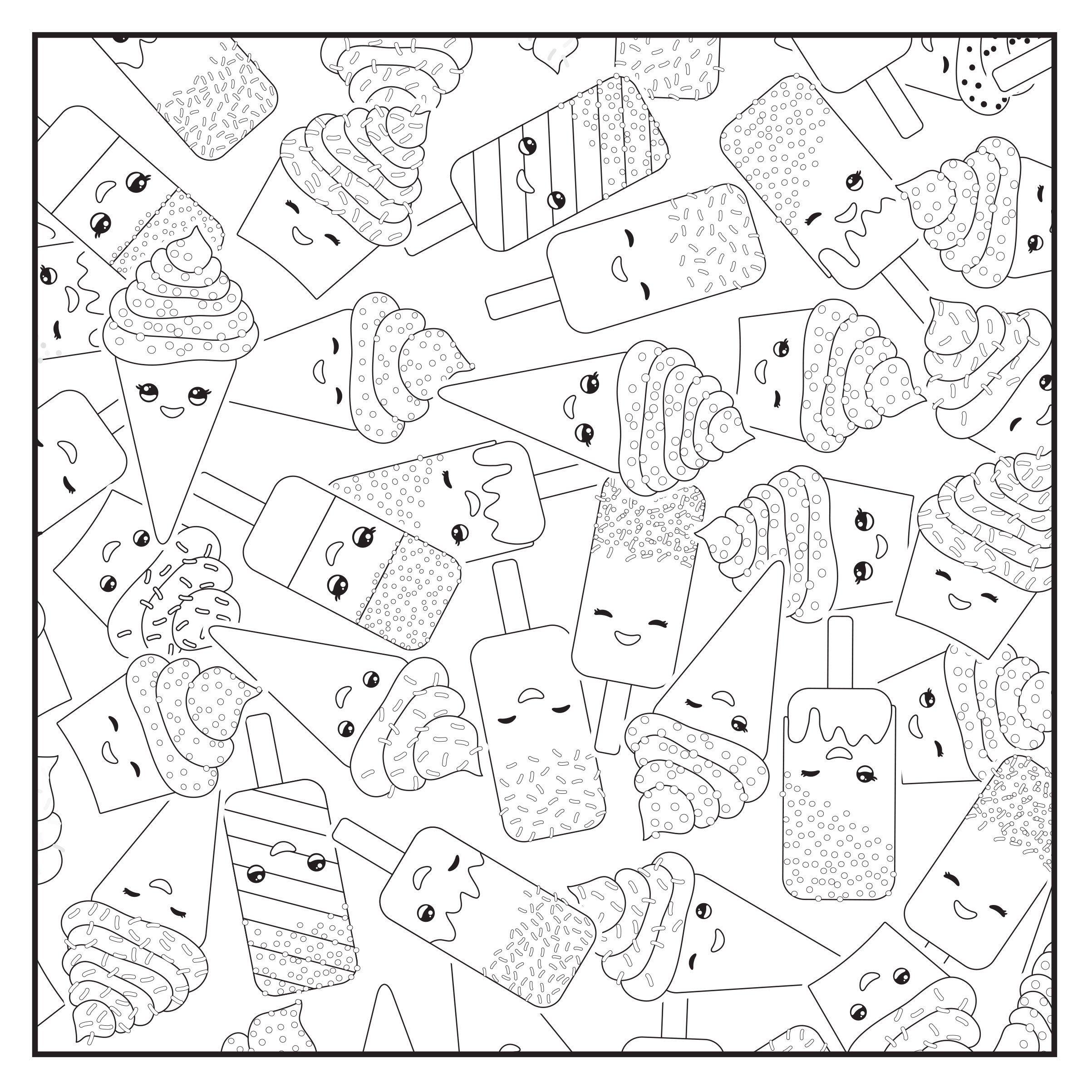 Amazon.com: Emoji Crazy Fun Adult Coloring Book and Teens Coloring ...