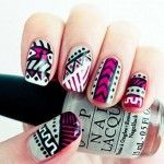 INSANLEY Haute Nail Art (A Must See)!