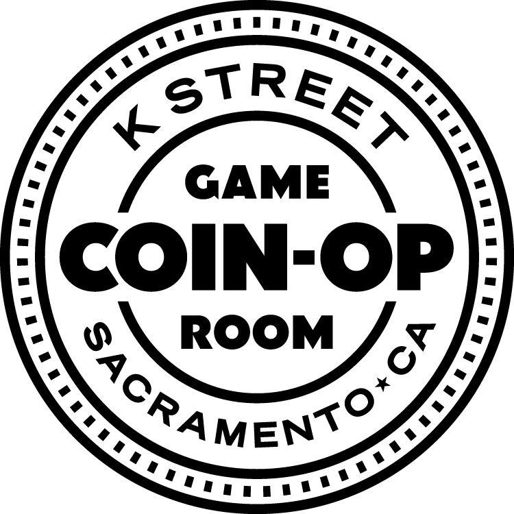 Coin Op Sacramento
