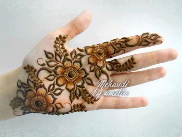 Desenhos Mehndi Significado : Muitas feminices beleza moda maquiagem mehndi tatuagem