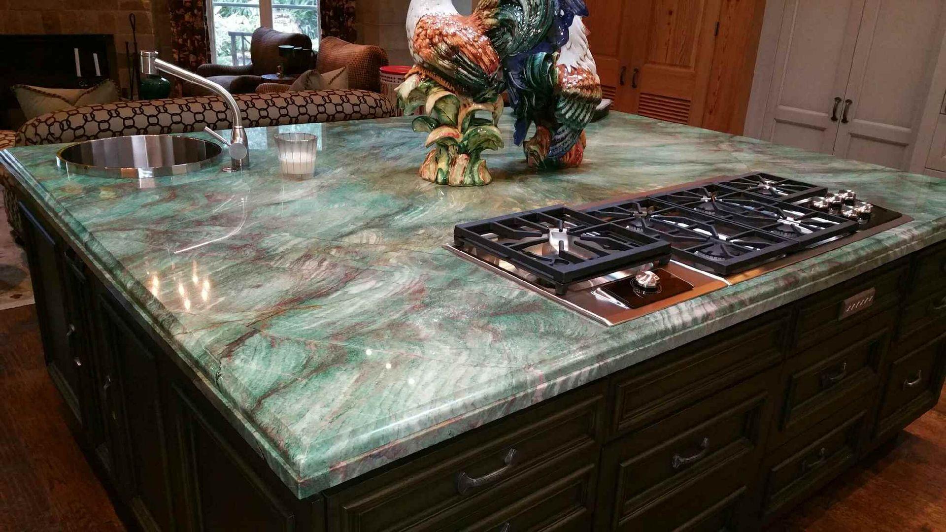 tile laminate sapphire beveled reverse travertine granite cabinet countertop countertops bevel x blue trim ambe inch edge half double walnut quartz