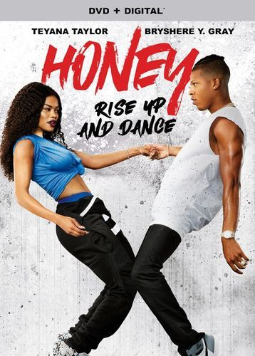 Best Buy Honey Rise Up And Dance Dvd Dance Movies Dance Poster Black Love Movies