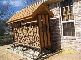 Wood Rack ideas | Wood | Pinterest | Wood rack, Woods and Logs