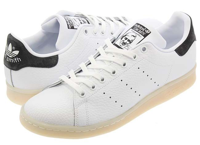 ??1 adidas Originals STAN SMITH [RUNNING WHITE / RUNNING WHITE / UTILITY  BLACK]