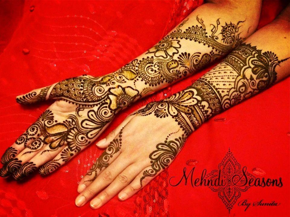 Henna Mehndi Cones Uk : Classy bridal henna by mehndi seasons! sunita professional