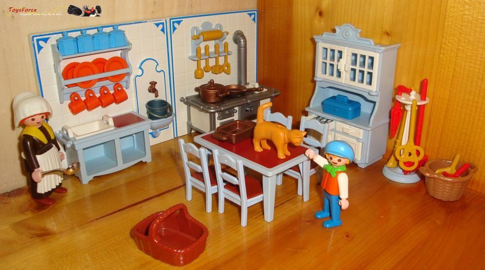 Pin En Doll House