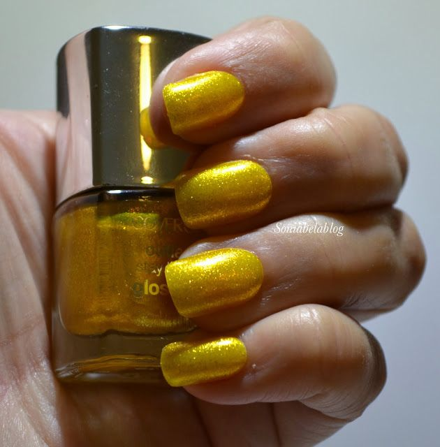 Covergirl Capitol Collection Glosstinis For Catching: Covergirl Outlast Stay Brilliant Glosstinis In Sulfur